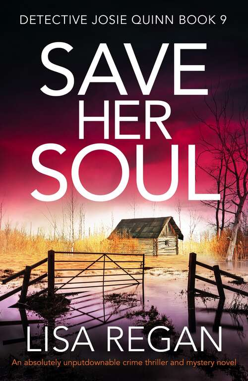 Save Her Soul: An absolutely unputdownable crime thriller and mystery novel (Detective Josie Quinn Ser. #Vol. 9)