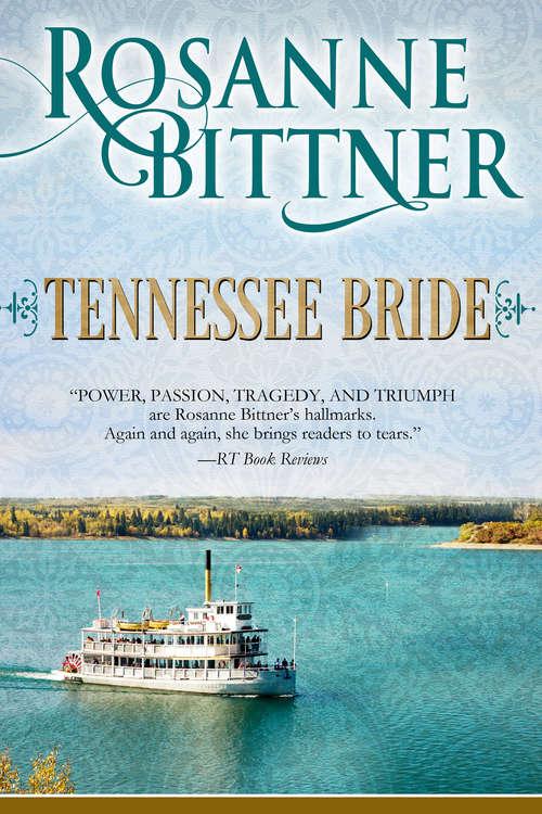 Tennessee Bride (The Bride Series #1)