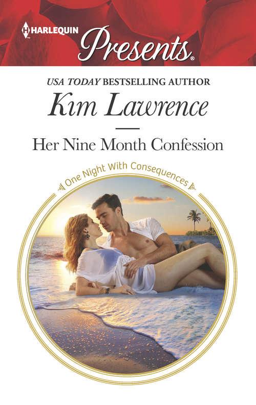 Her Nine Month Confession