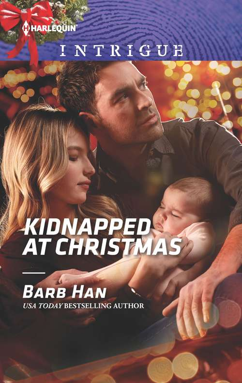 Kidnapped at Christmas (Crisis: Cattle Barge #4)