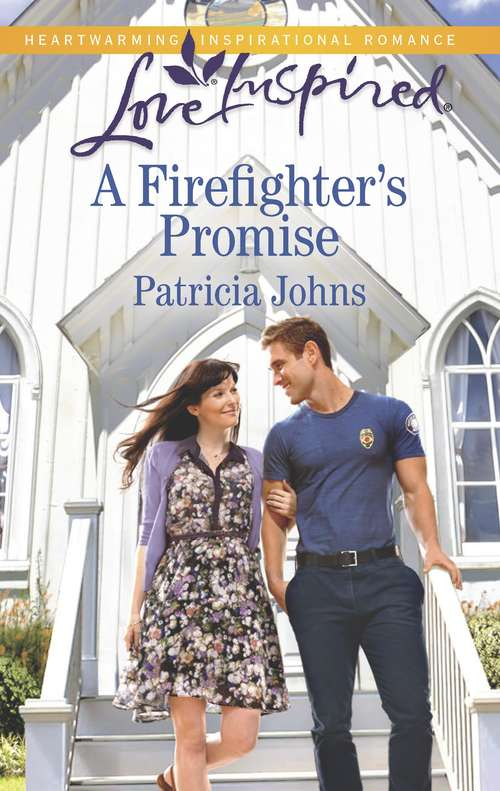 A Firefighter's Promise