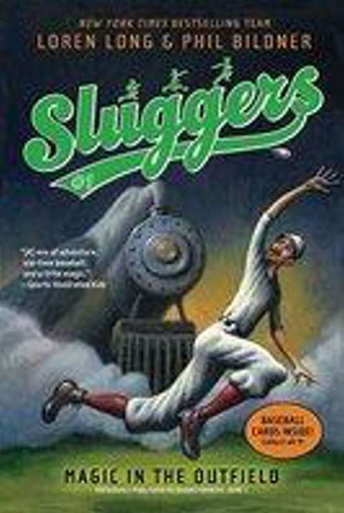 Sluggers: Magic in the Outfield