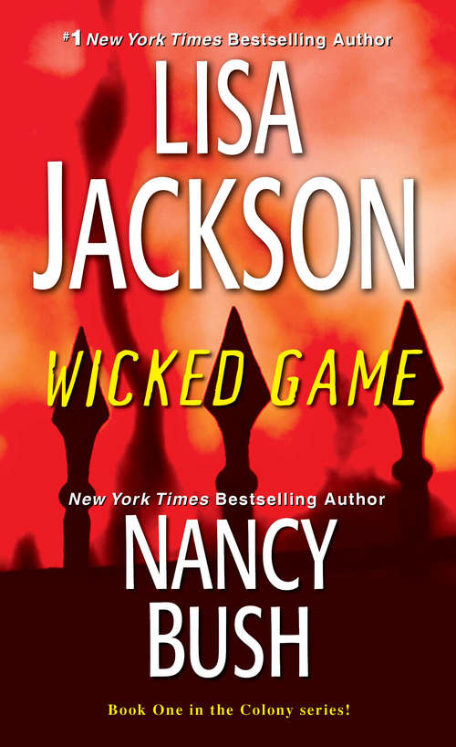Wicked Game (The Colony #1)
