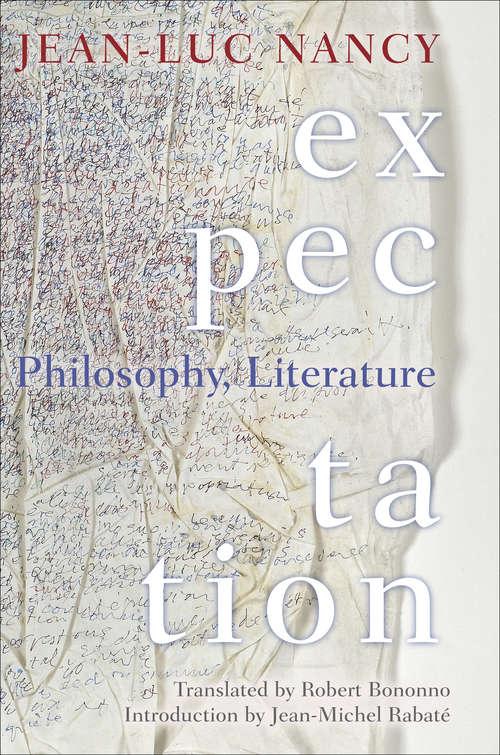 Expectation: Philosophy, Literature