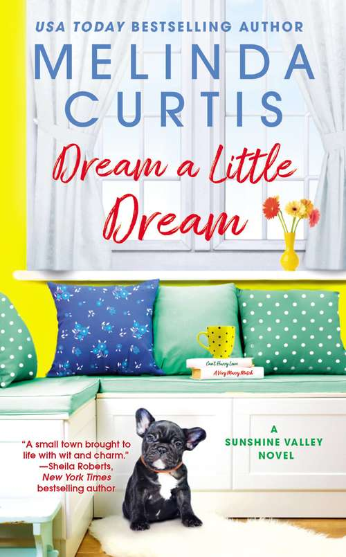 Dream a Little Dream (Sunshine Valley #3)
