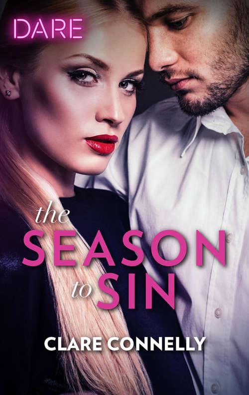 The Season to Sin (Christmas Seductions #1)