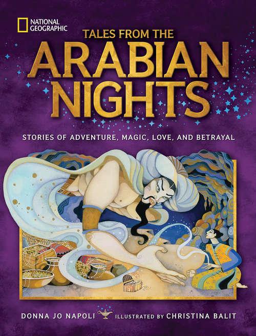 the magic of the arabian nights essay