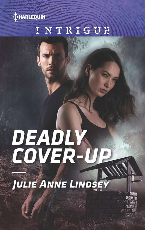 Deadly Cover-Up (Fortress Defense #1)