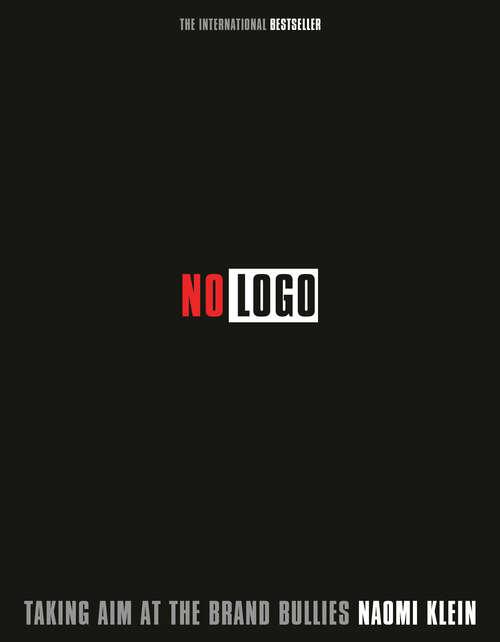 No Logo (10th Anniversary Edition)