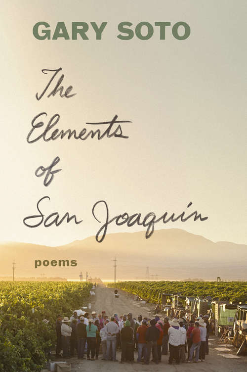 The Elements of San Joaquin