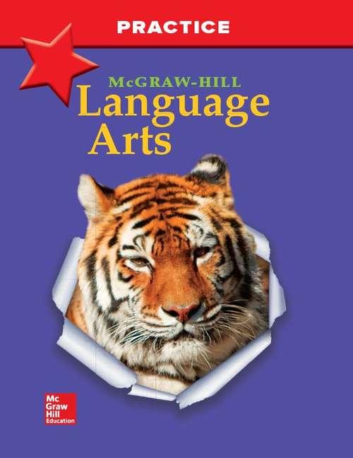 McGraw-Hill Language Arts: Practice