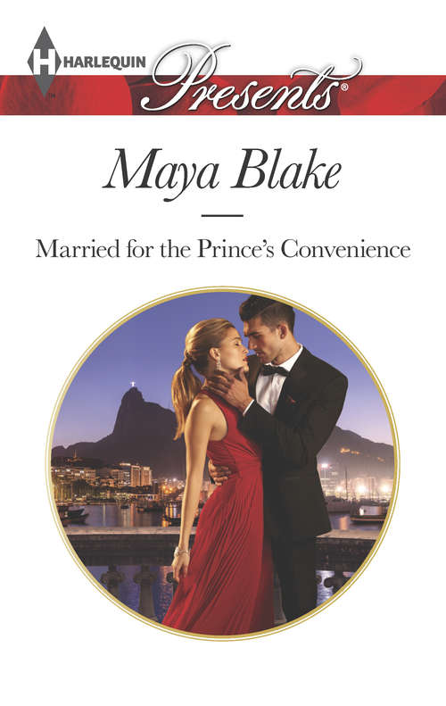 Married for the Prince's Convenience