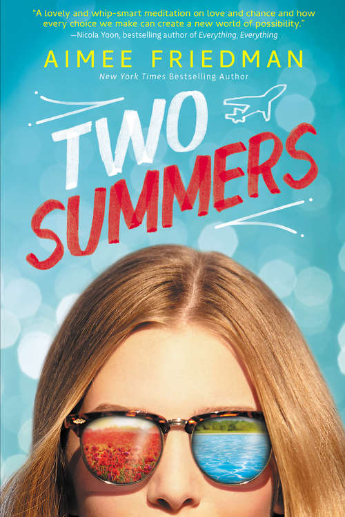 Two Summers (Point Ser.)