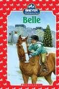 Belle (Breyer Stablemates)