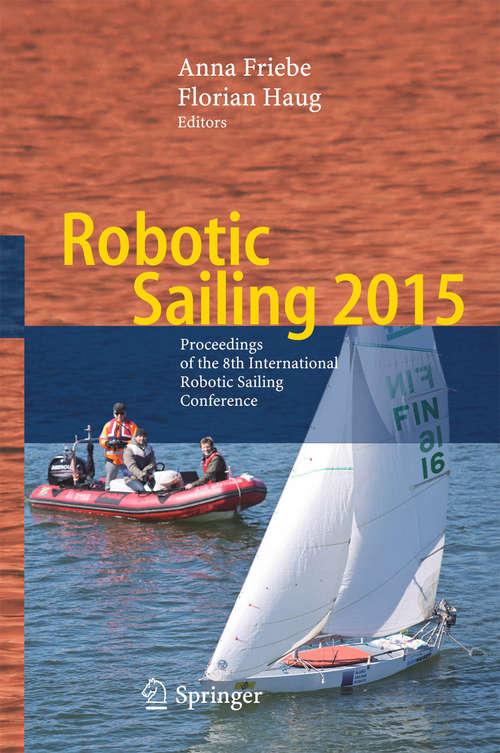 Robotic Sailing 2015