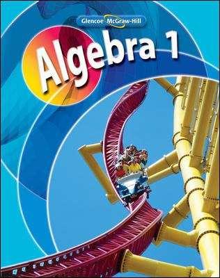 Algebra 1 (Grade #9)