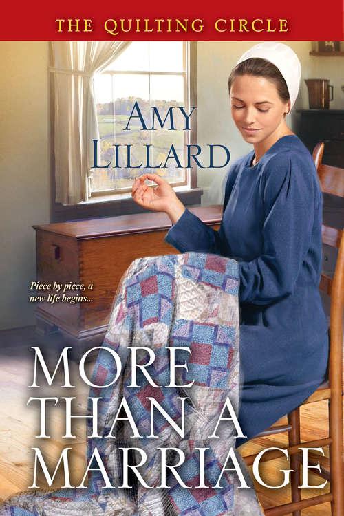 More Than a Marriage (A Quilting Circle Novella #3)