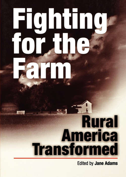 Fighting for the Farm
