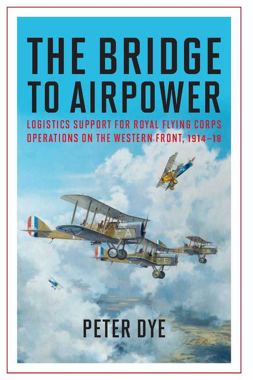 The Bridge to Airpower
