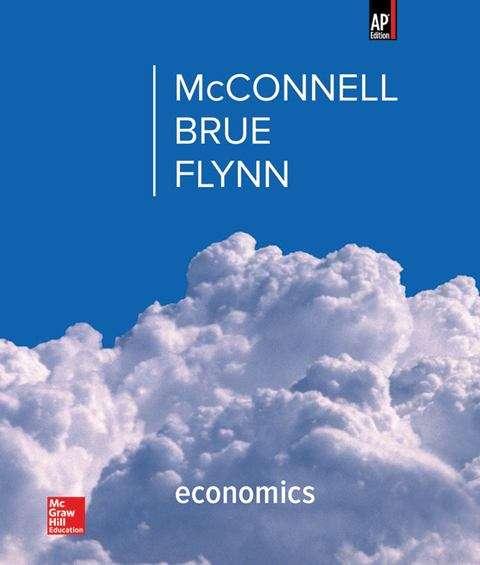 Economics: Principles, Problems and Policies AP edition