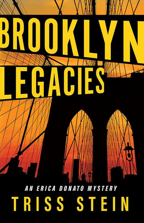 Brooklyn Legacies (Erica Donato Mysteries #5)