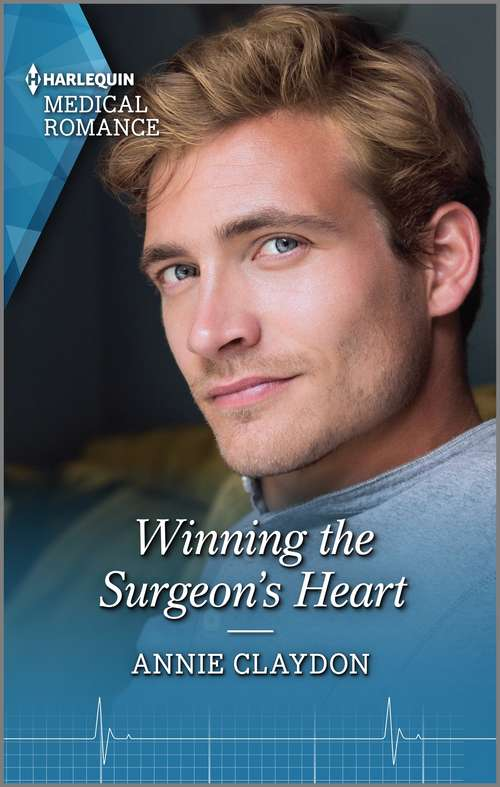 Winning the Surgeon's Heart: Winning The Surgeon's Heart / Conveniently Wed In Paradise (Mills And Boon Medical Ser.)
