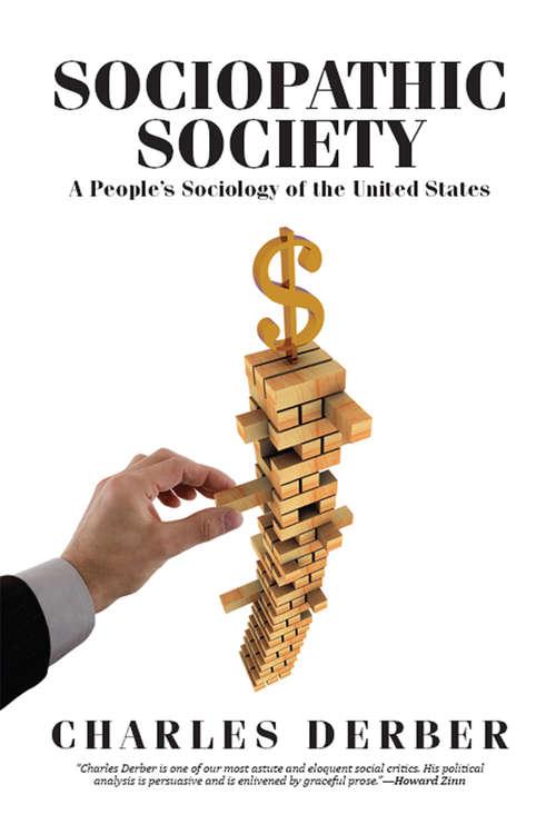 Sociopathic Society