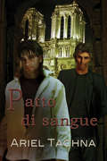 Patto di sangue (Legami di sangue #2)