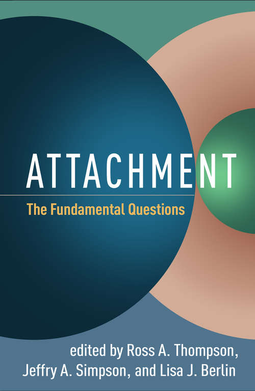 Attachment: The Fundamental Questions