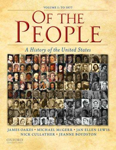 Of the People: To 1877