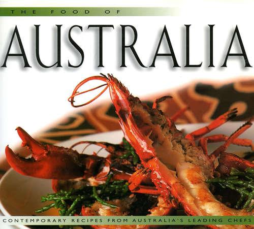 Food of Australia