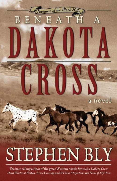 Beneath a Dakota Cross (Fortunes of the Black Hills, Book #1)