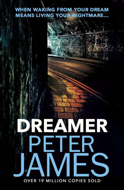 Dreamer: An Autobiography