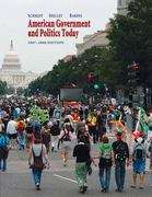 American Government and Politics Today (2007-2008 Edition)