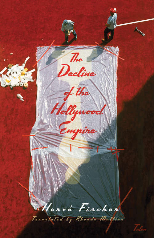The Decline of the Hollywood Empire