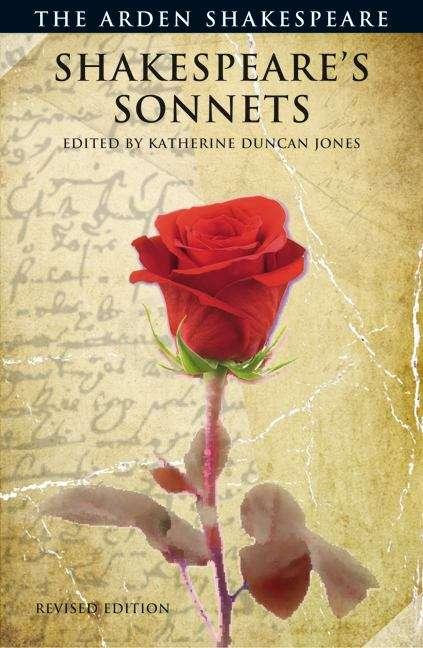 Shakespeare's Sonnets  (The Arden Shakespeare, Third Series)