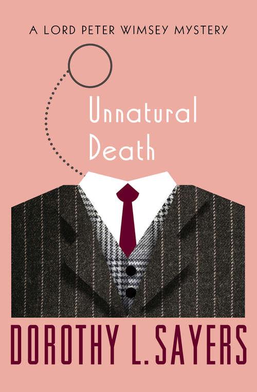 death natural or unatural essay