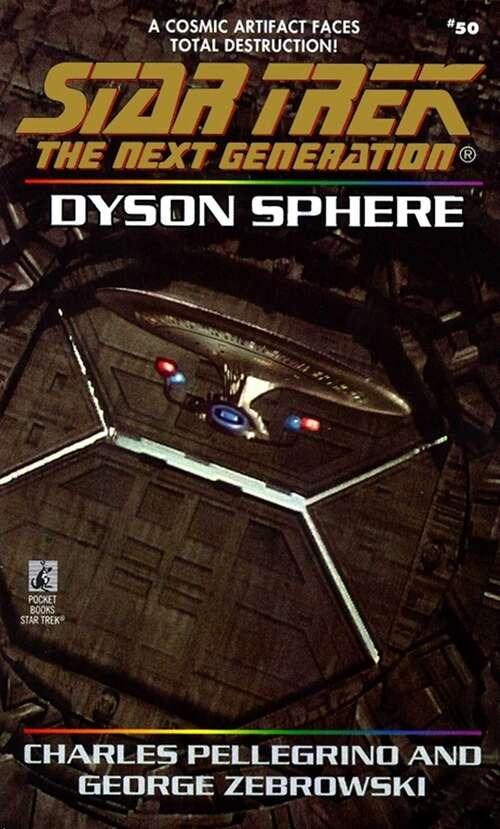 Dyson Sphere (Star Trek  #50)
