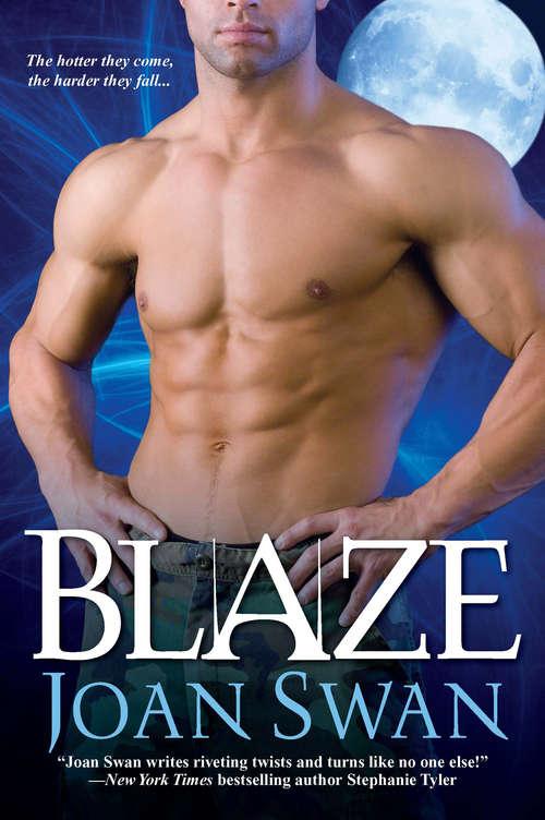Blaze (Phoenix Rising)