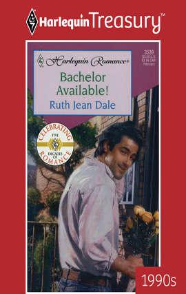 Bachelor Available!