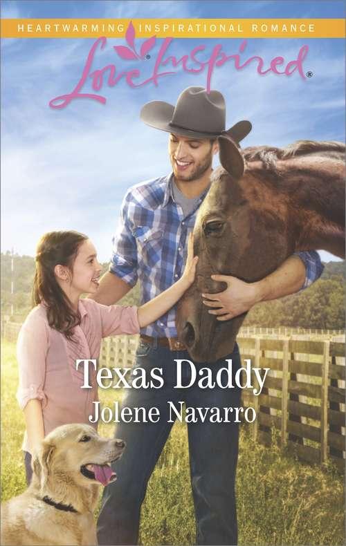 Texas Daddy: A Single Dad Romance