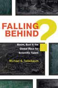 Falling Behind?