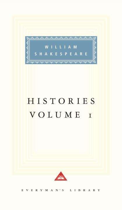 Histories: Volume 1 (Everyman's Library)