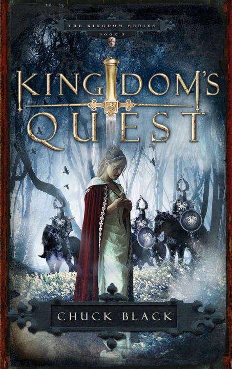 Kingdom's Quest (Kingdom Series #5)