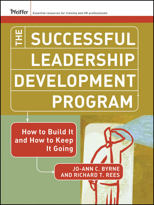 The Successful Leadership Development Program: How to Build It and How to Keep It Going (J-B US non-Franchise Leadership #242)