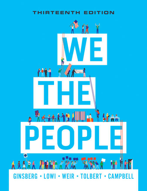 We the People (Thirteenth Edition)