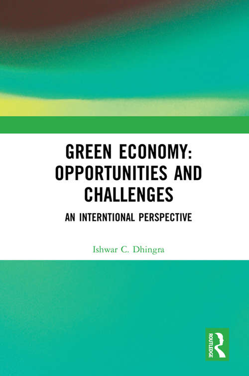 Green Economy: An Interntional Perspective