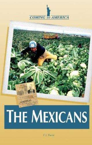 The Mexicans (Coming to America)
