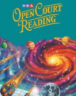SRA Open Court Reading (Level #5)