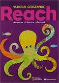 National Geographic Reach: Language, Literacy, Content (Grade 2)